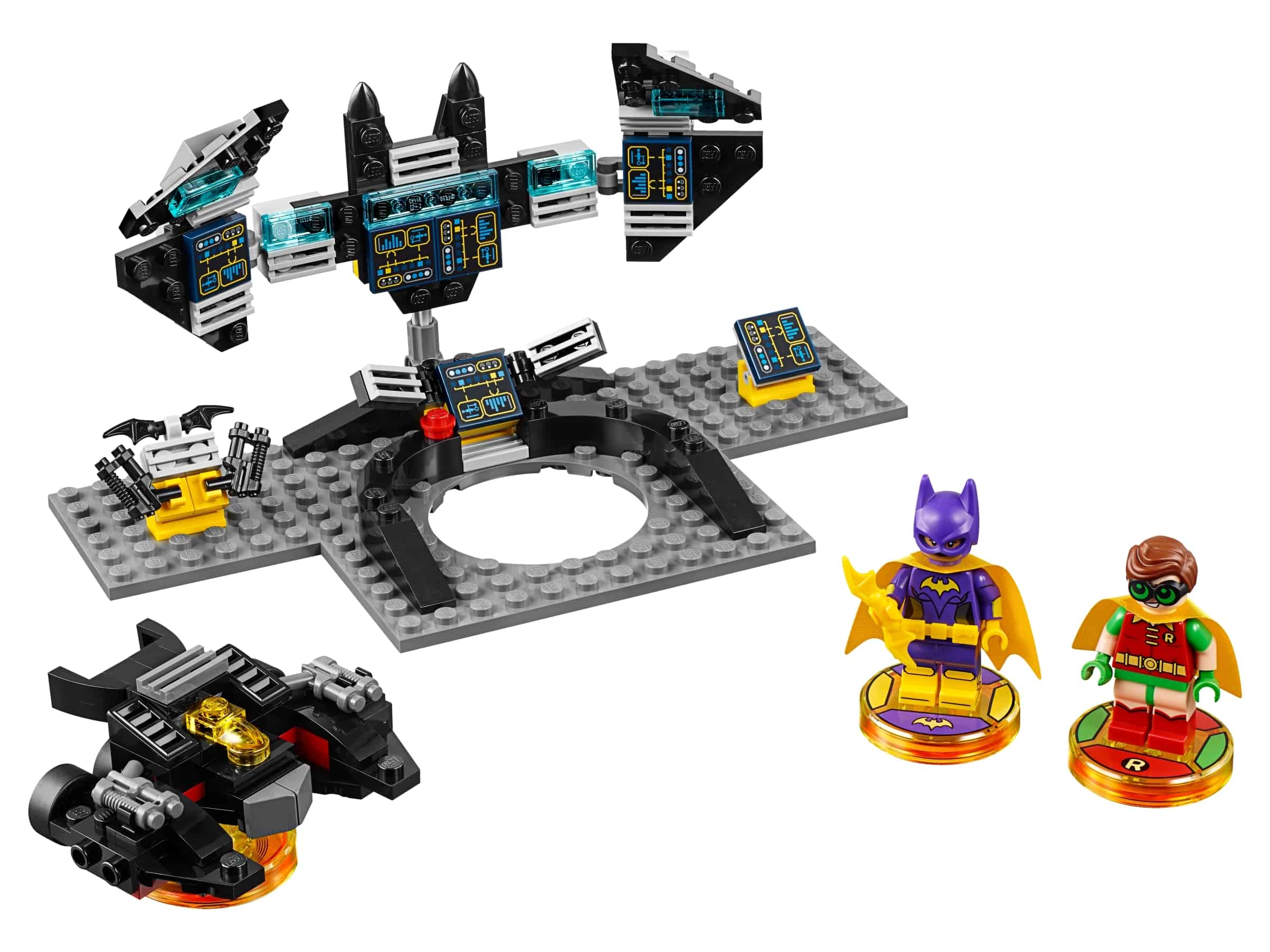 het lego batman movie story pack 71264