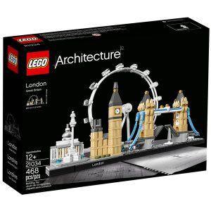 LEGO Londen 21034