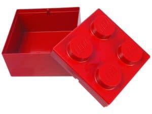 lego 2x2 rode opslagsteen 853234