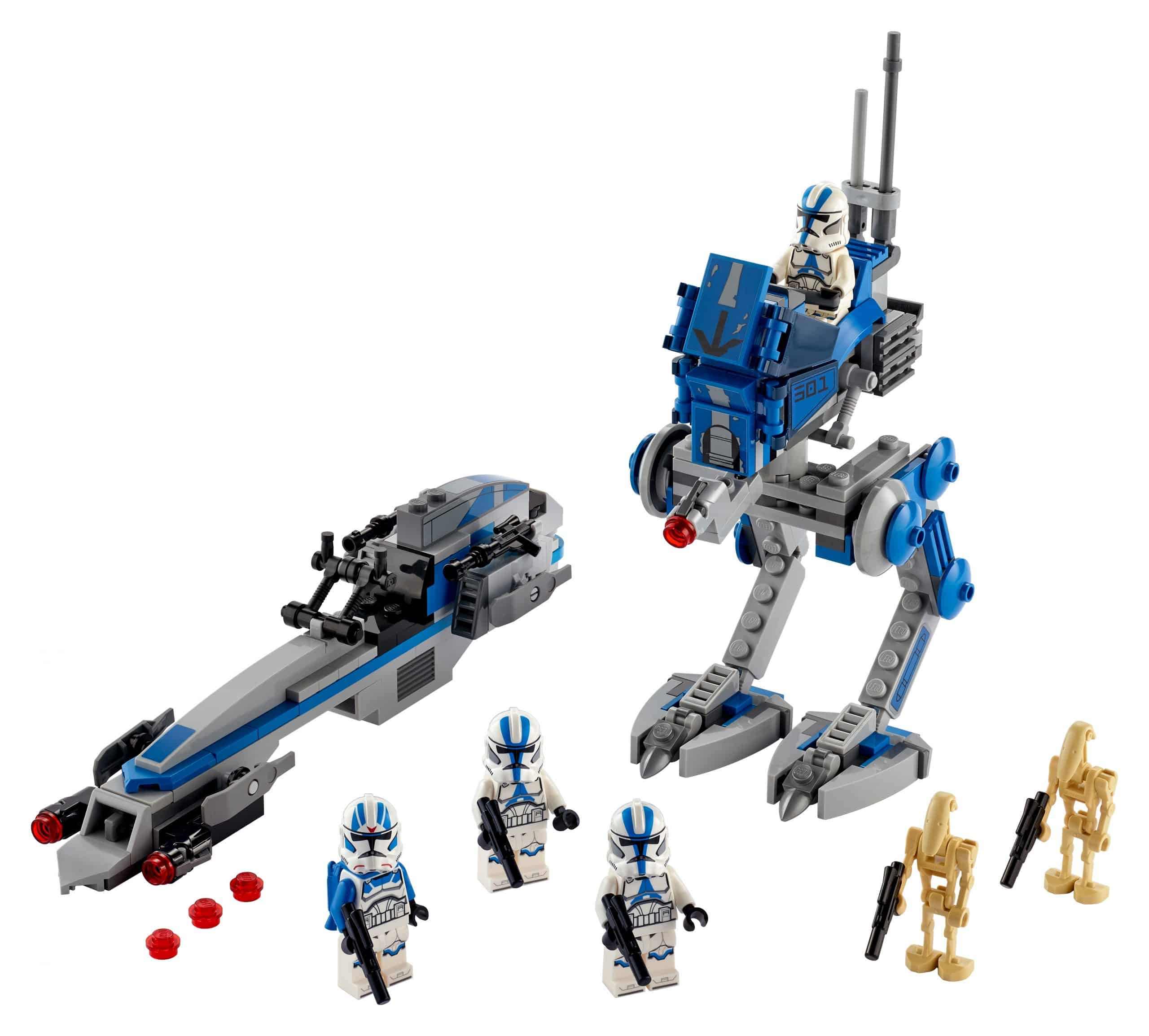 lego 501st legion clone troopers 75280 scaled