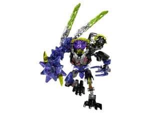 lego aardschokbeest 71315