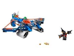 lego aaron foxs aerojager v2 70320