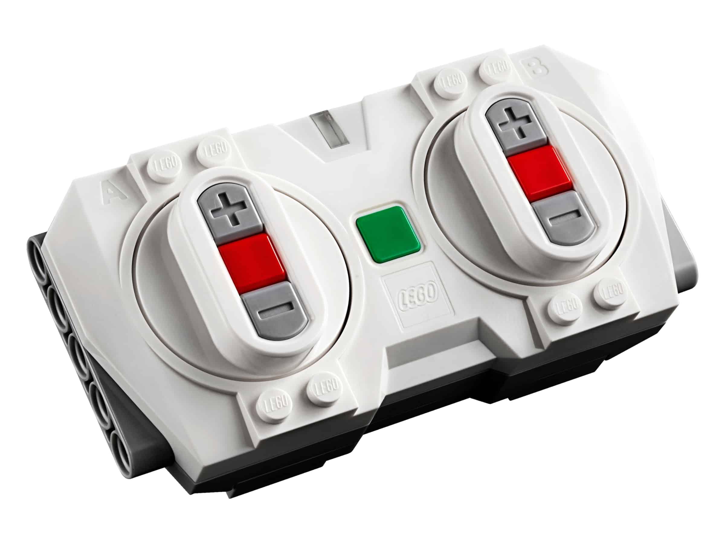 lego afstandsbediening 88010