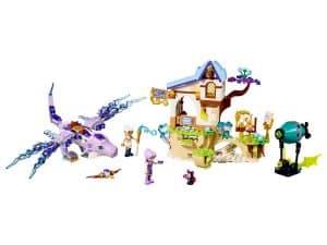 lego aira en het lied van de winddraak 41193