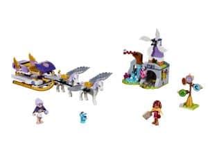 lego airas pegasus slee 41077