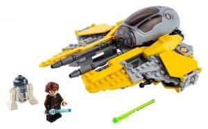 lego anakins jedi interceptor 75281