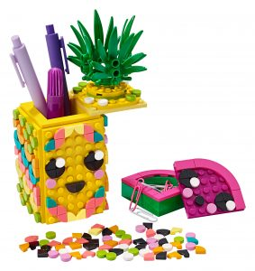 lego ananas pennenbakje 41906