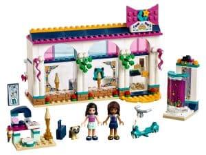 lego andreas accessoirewinkel 41344