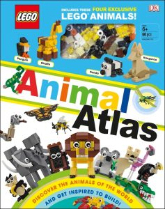 lego animal atlas 5005666