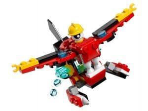 lego aquad 41564