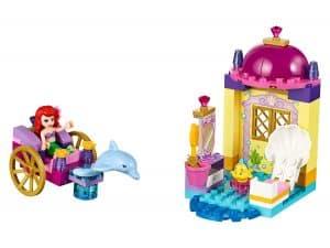 lego ariels dolfijnkoets 10723