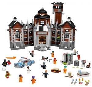 lego arkham asylum 70912
