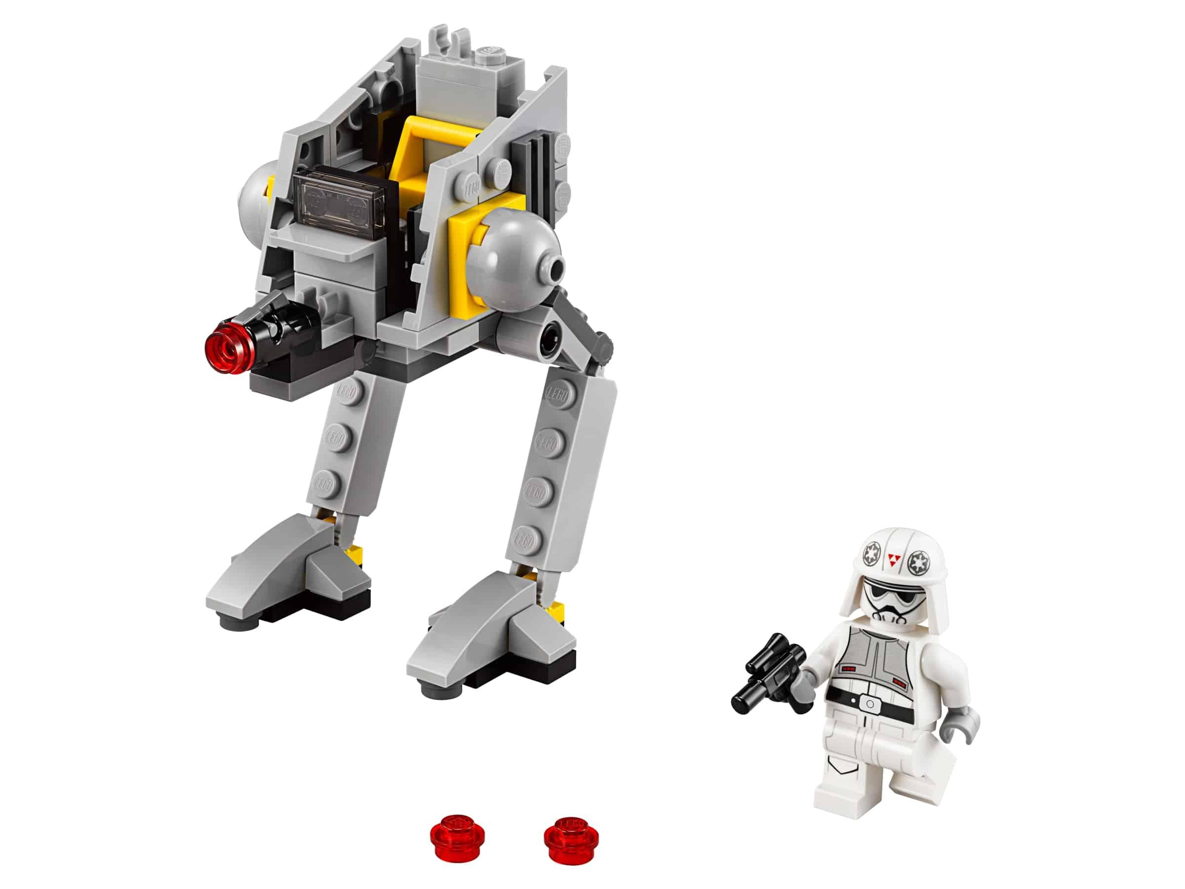 lego at dp 75130