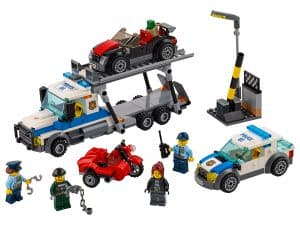 lego autotransport kaping 60143