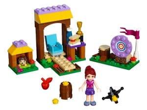 lego avonturenkamp boogschieten 41120
