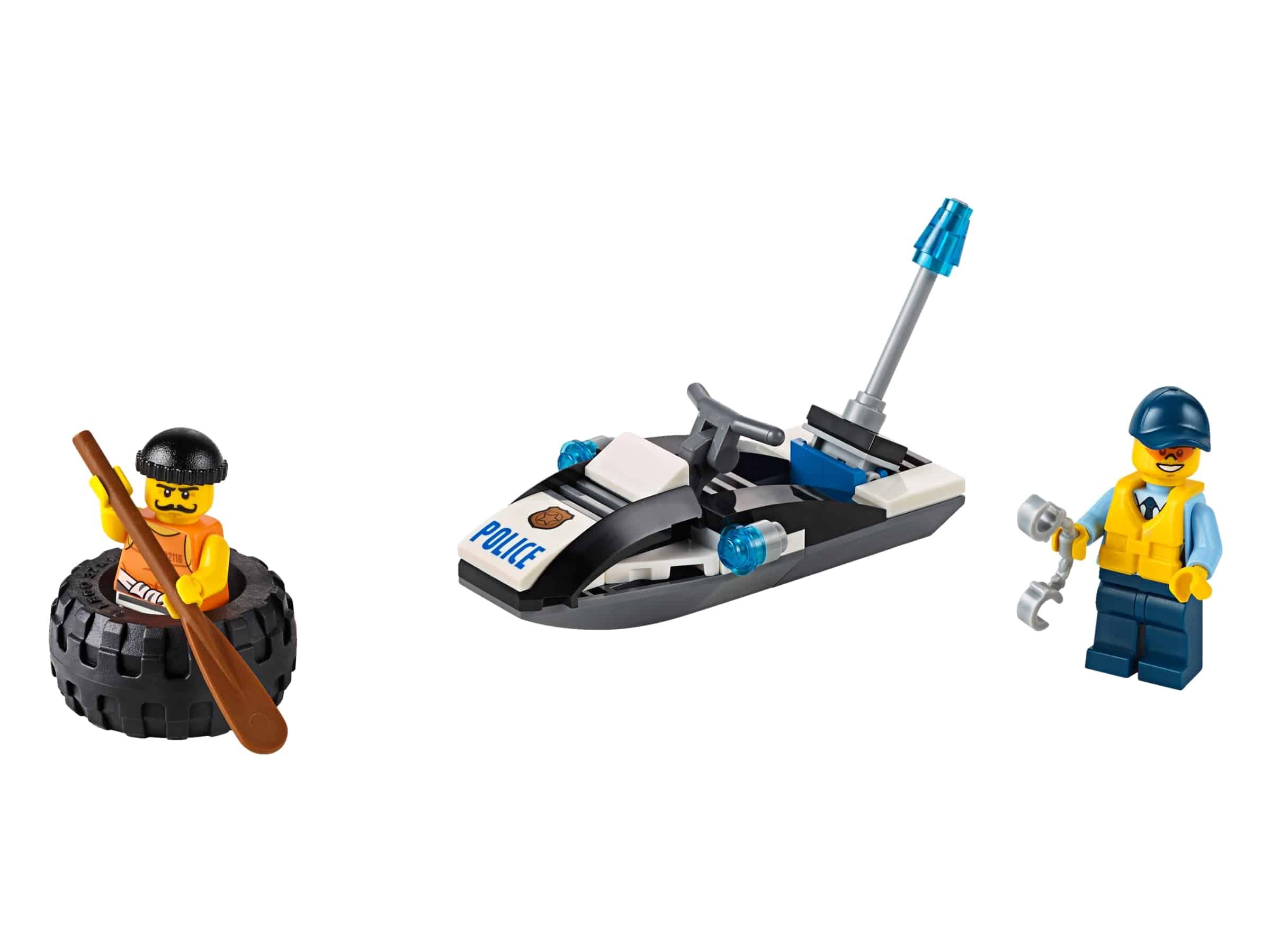 lego band ontsnapping 60126