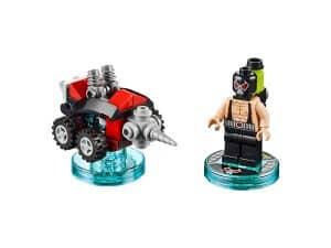 lego bane fun pakket 71240