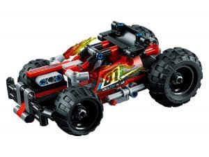 lego bash 42073