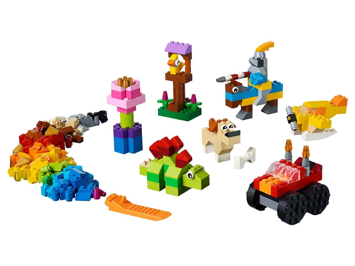 lego basisstenen set 11002