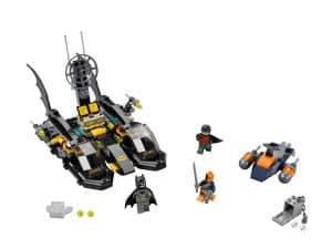 lego batboot havenachtervolging 76034