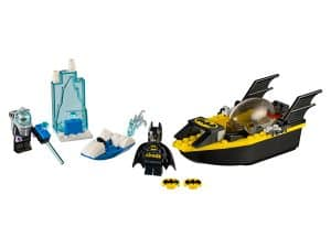 lego batman vs mr freeze 10737