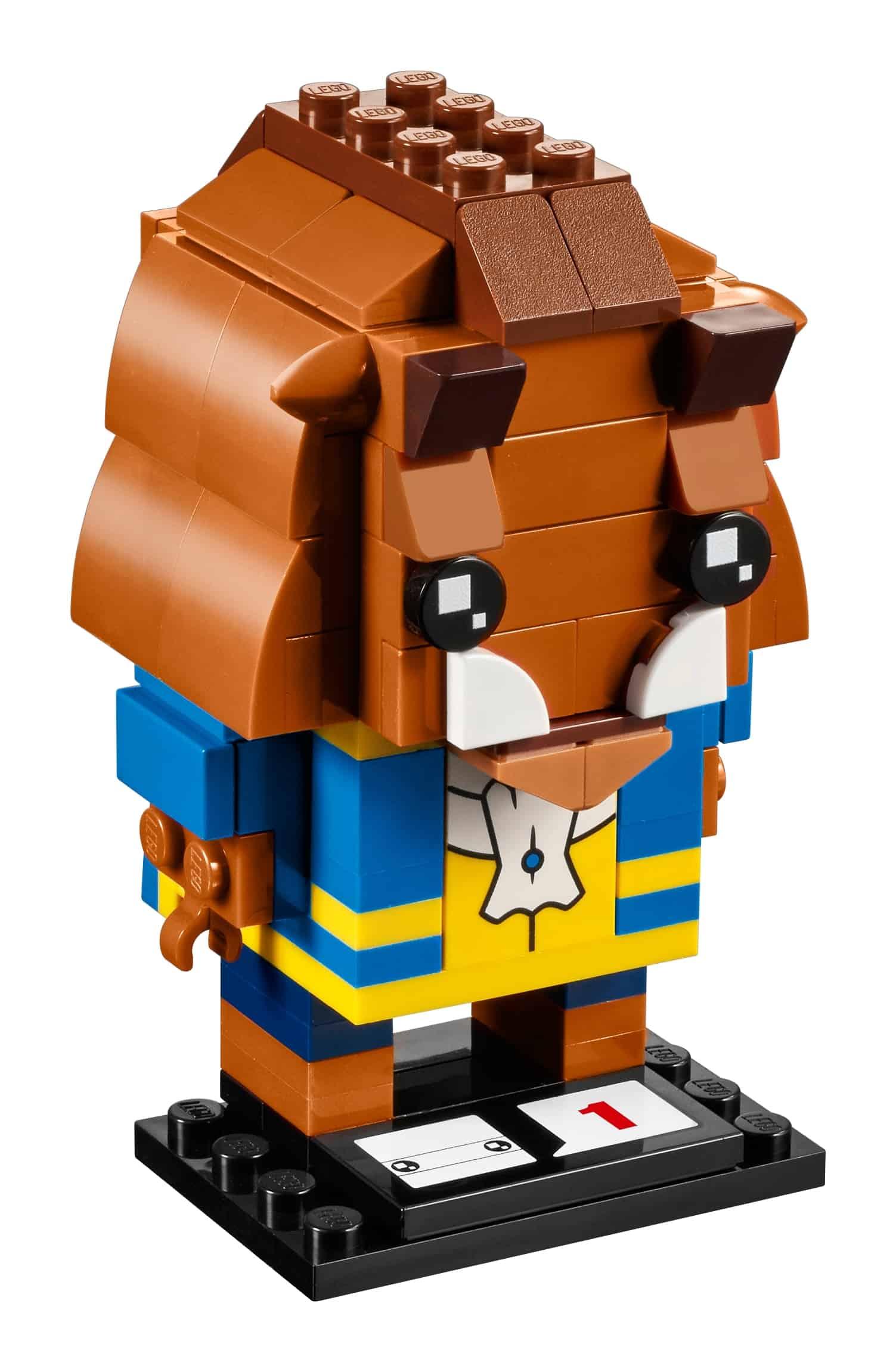 lego beast 41596