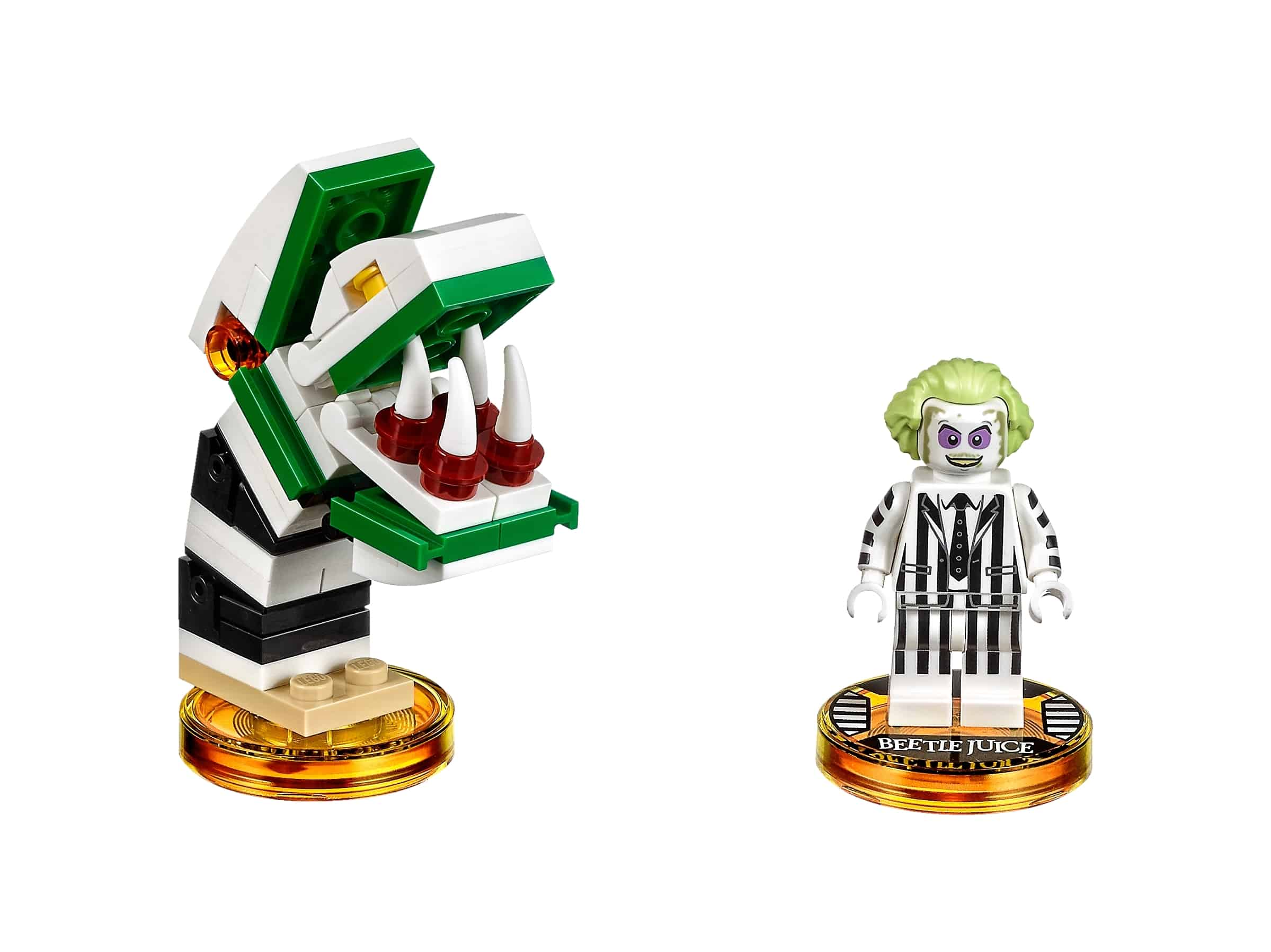 lego beetlejuice fun pack 71349