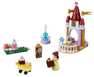lego belles verhaaltjestijd 10762