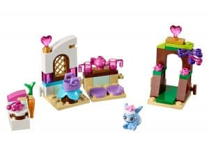 lego berrys keuken 41143