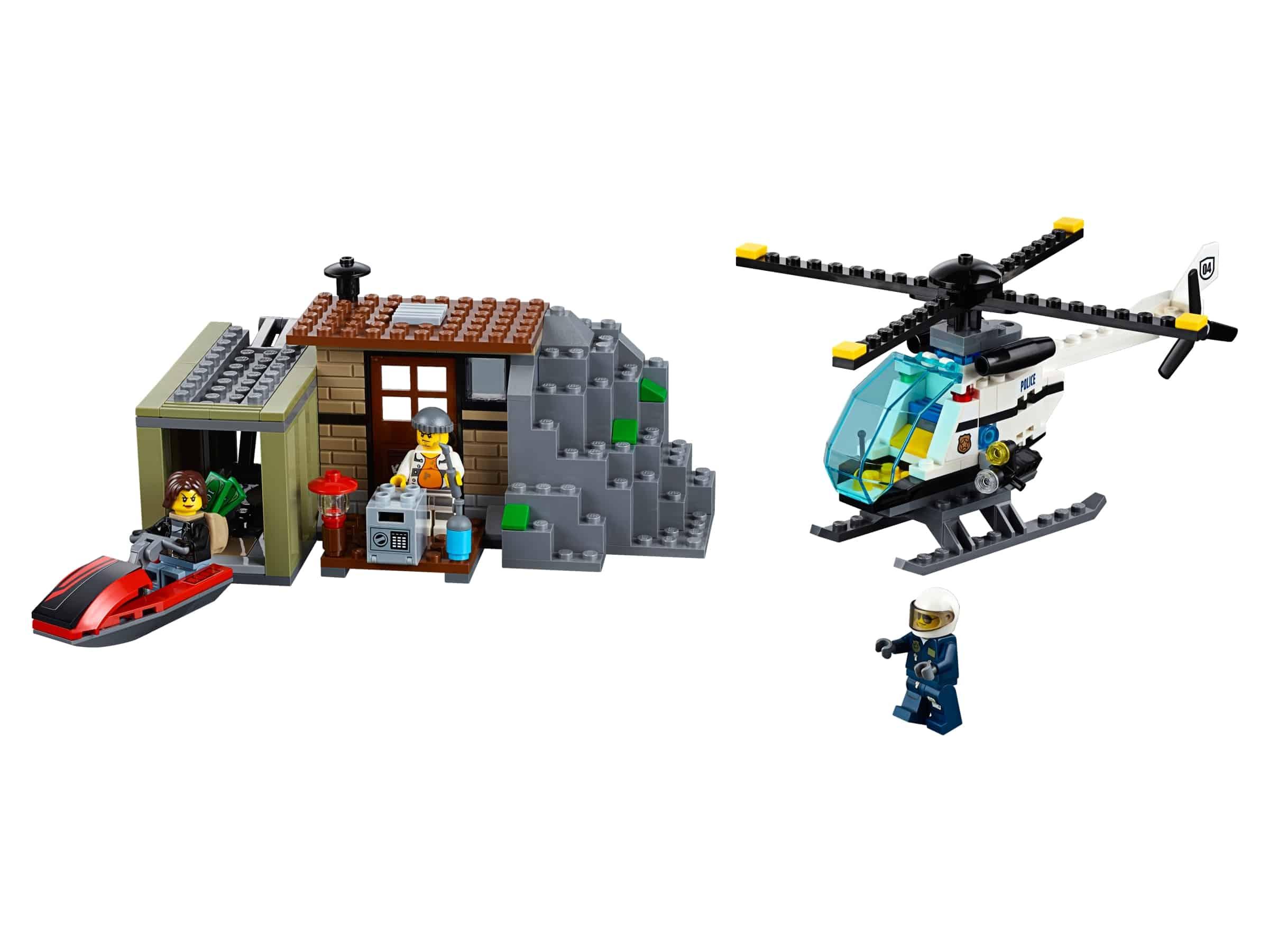 lego boeveneiland 60131