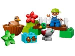 lego bos eenden 10581