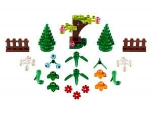 lego botanische accessoires 40376