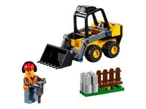 lego bouwlader 60219