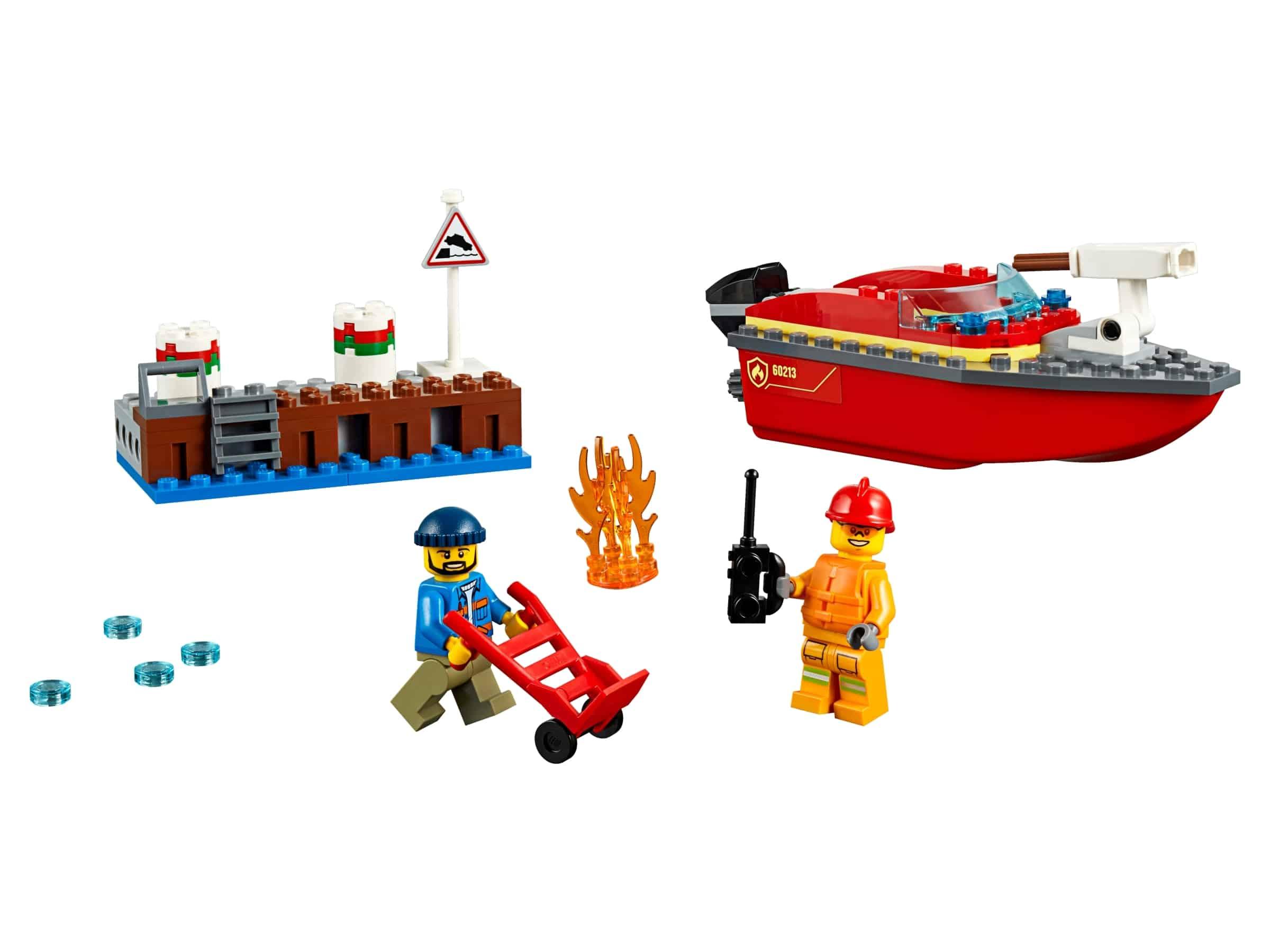 lego brand aan de kade 60213