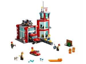 lego brandweerkazerne 60215