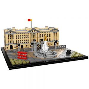 lego buckingham palace 21029