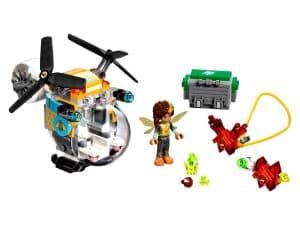 lego bumblebee helikopter 41234
