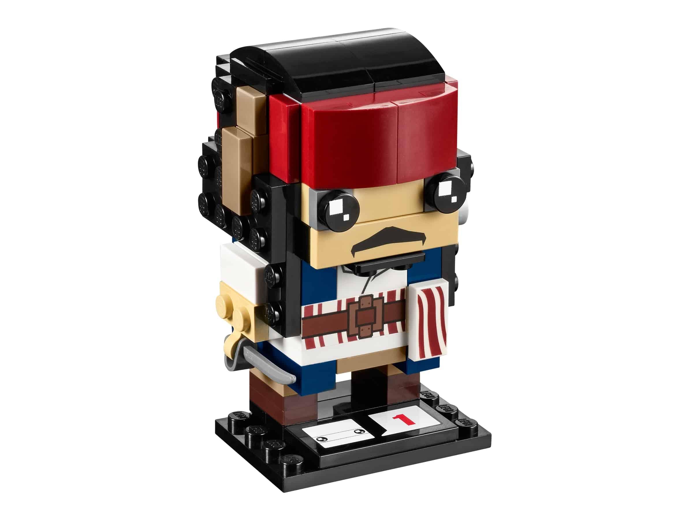 lego captain jack sparrow 41593