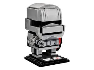 lego captain phasma 41486