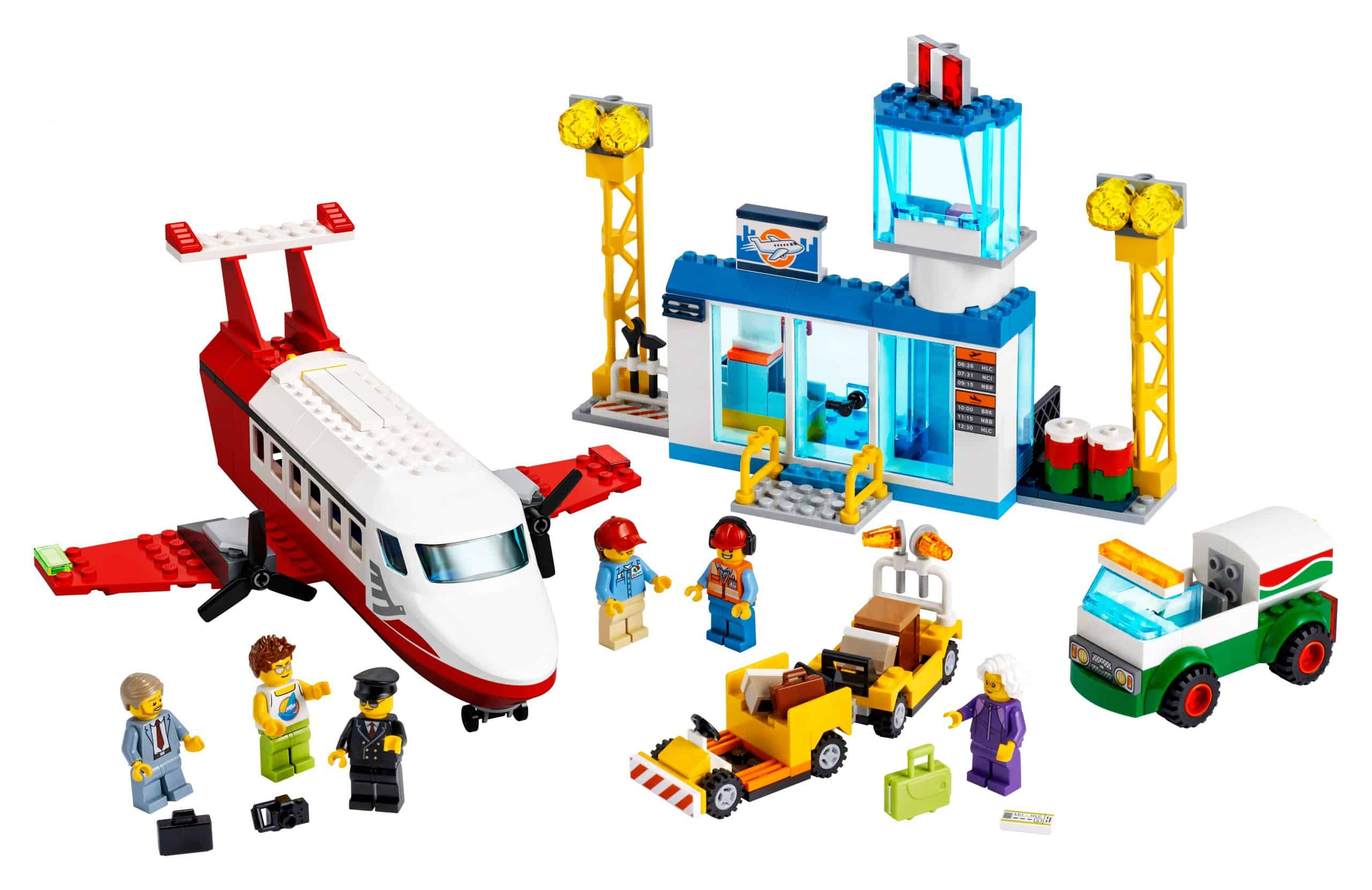 lego centrale luchthaven 60261 scaled