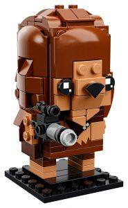 lego chewbacca 41609