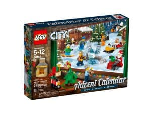 lego city adventkalender 60155
