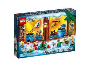 lego city adventkalender 60201