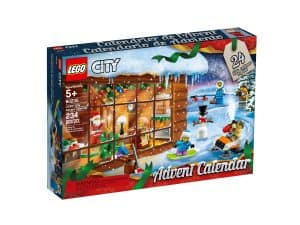 lego city adventkalender 60235