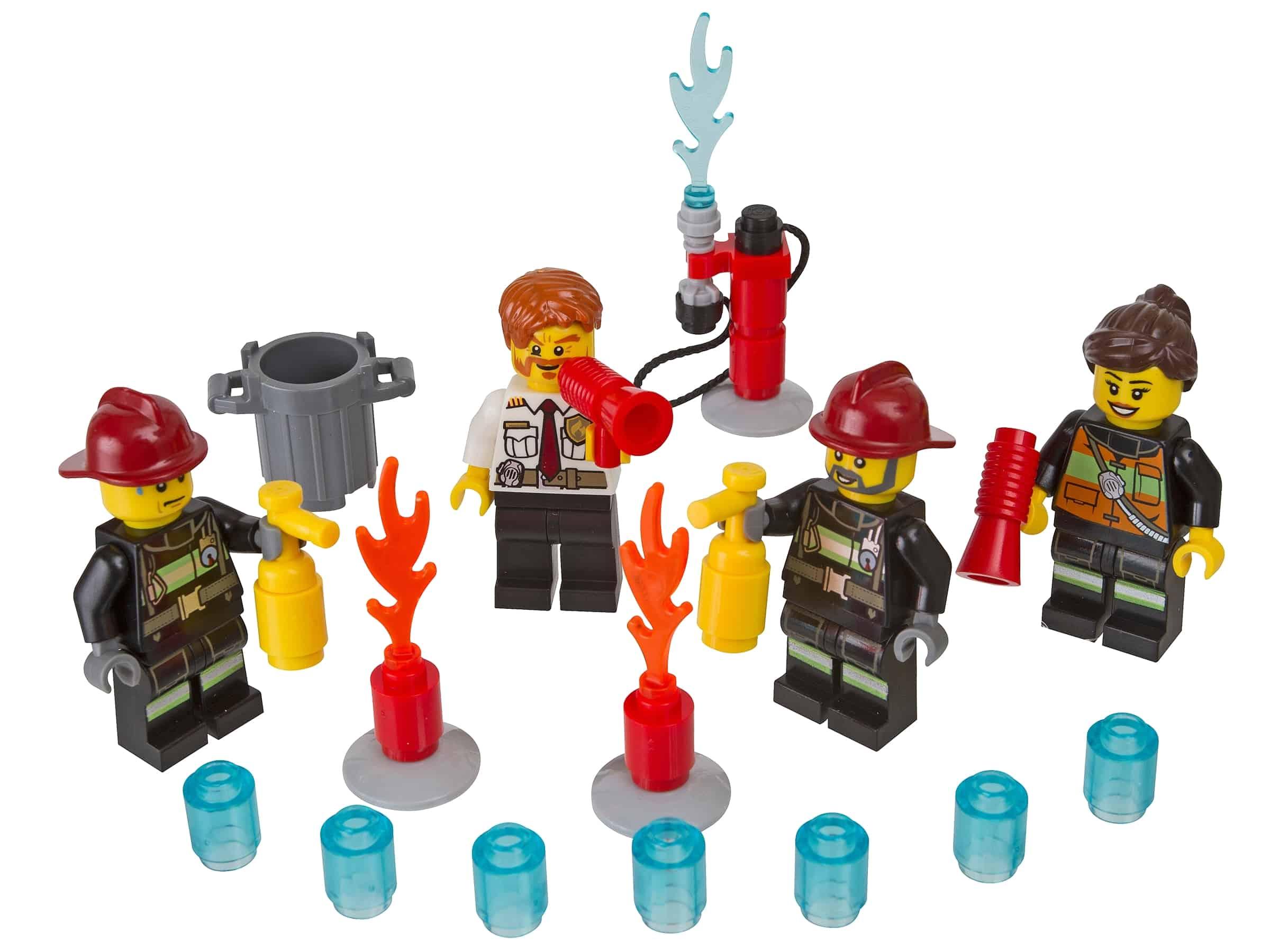 lego city brandweeraccessoireset 850618
