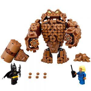 lego clayface verplettervuisten 70904