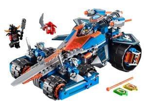lego clays gevechtszwaard 70315