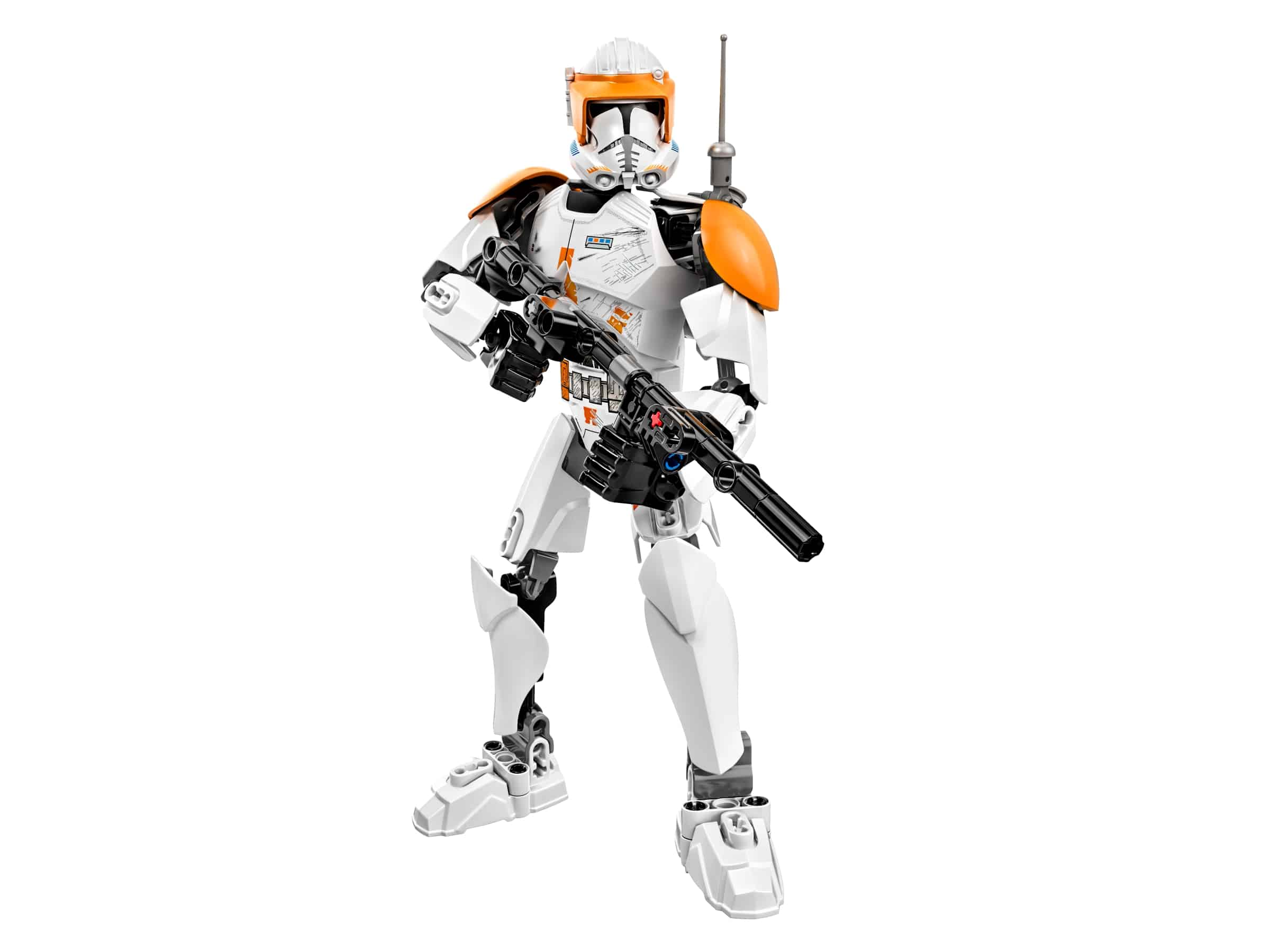 lego clone commander cody 75108