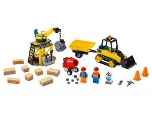 lego constructiebulldozer 60252