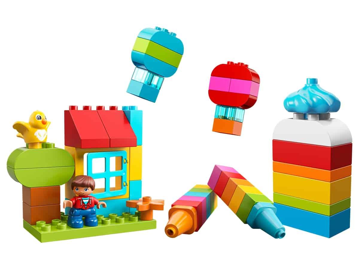 lego creatief plezier 10887